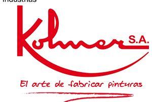 Pinturas Kolmer