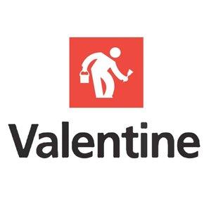 Pintura Valentine